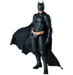 Batman The Dark Knight Rises MAF EX Action Figure Batman 15 cm Version 2.0