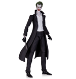 DC Comics The New 52 Action Figure The Joker 17 cm