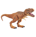 Jurassic World Action Figure Stomp & Strike Tyrannosaurus Rex 51 cm