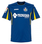 2015-2016 Getafe Joma Home Football Shirt