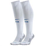 2015-2016 Inter Milan Nike Away Socks (White)
