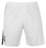 2015-2016 Juventus Adidas Home Shorts