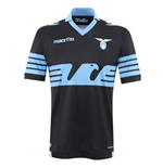 2015-2016 Lazio Authentic Away Match Shirt