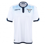 2015-2016 Lazio Authentic Third Football Shirt (Kids)