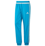 2015-2016 Marseille Adidas Sweat Pants (Blue)