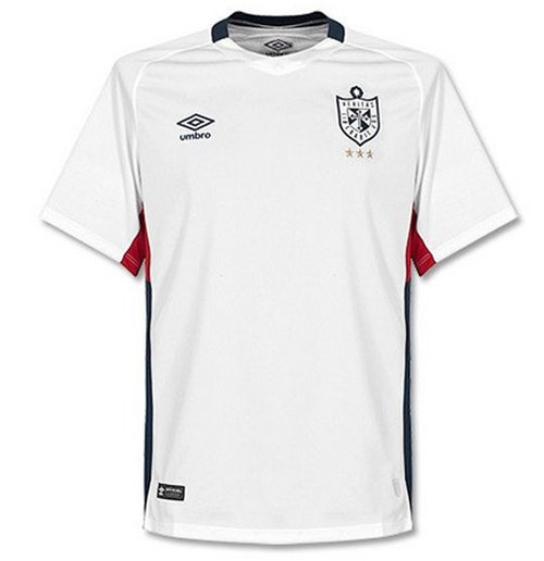 2015-2016 San Martin Home Umbro Football Shirt