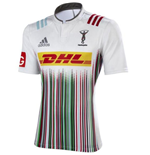 2015-2016 Harlequins Adidas Away Rugby Shirt