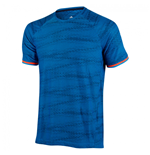 Adidas 2015-2016 Champions League Training Shirt (Blue)