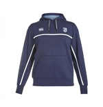2015-2016 Cardiff Blues Rugby Training OTH Hoody (Peacot)