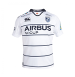 2015-2016 Cardiff Blues Alternate Pro Rugby Shirt