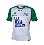 2015-2016 Connacht Rugby Away Shirt (White)