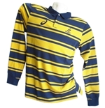 Australia rugby Long Sleeves T-shirt 152521