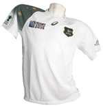Australia Away World Cup Jersey Replica