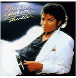 Vynil Michael Jackson - Thriller (Remastered)