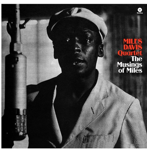 Buy Official Vynil Miles Davis Quartet The Musings Of Miles