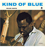 Vynil Miles Davis- Kind Of Blue