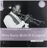 Vynil Miles Davis - The Rough Guide To Jazz Legends: Miles Davis