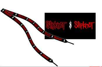 Slipknot Shoelaces 152688