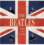 Vynil Beatles (The) - Live At Last