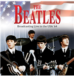 Vynil Beatles (The) - Broadcasting Live In The Usa '64