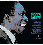 Vynil Art Blakey & The Jazz Messengers - Pisces