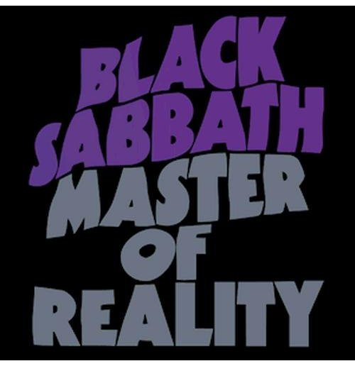 Vynil Black Sabbath - Masters Of Reality