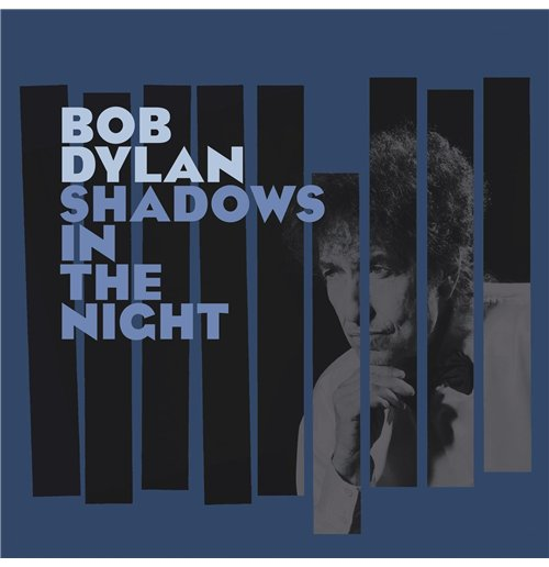 Vynil Bob Dylan - Shadows In The Night (Lp+Cd)