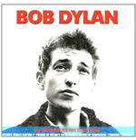 "Vynil Bob Dylan - Debut Album (Lp+7"" Rsd Edition)"