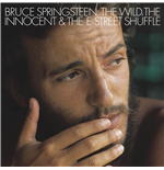 Vynil Bruce Springsteen - The Wild, The Innocent And The E Street Shuffle