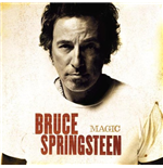 Vynil Bruce Springsteen - Magic
