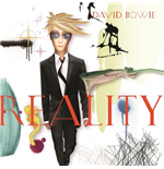 Vynil David Bowie - Reality
