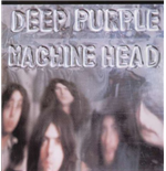 Vynil Deep Purple - Machine Head