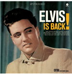 Vynil Elvis Presley - Elvis Is Back!