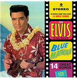 Vynil Elvis Presley - Blue Hawaii