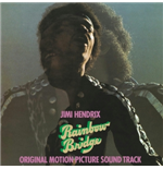 Vynil Jimi Hendrix - Rainbow Bridge