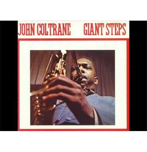 Official Vynil John Coltrane - Giant Steps: Buy Online on ...