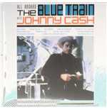 Vynil Johnny Cash - All Aboard The Blue Train