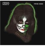 Vynil Kiss - Peter Criss (Picture Disc)