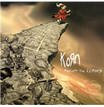 Vynil Korn - Follow The Leader (2 Lp)