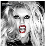 Vynil Lady Gaga - Born This Way (2 Lp)