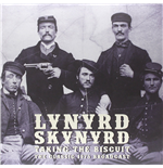 Vynil Lynyrd Skynyrd - Taking The Biscuit (2 Lp)