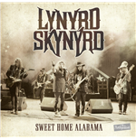 Vynil Lynyrd Skynyrd - Sweet Home Alabama (2 Lp)