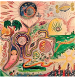 Vynil Youth Lagoon - Wondrous Bughouse (2 Lp)