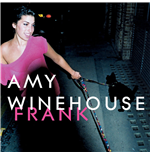 Vynil Amy Winehouse - Frank
