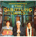 Vynil The Darjeeling Limited O.S.T.