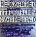 Vynil Re-machined - A Tribute To Deep Purple's Machine Head