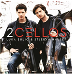 Vynil Two Cellos - 2 Cellos