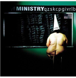 Vynil Ministry - Dark Side Of The Spoon