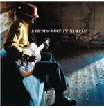 Vynil Keb' Mo' - Keep It Simple