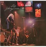 Vynil Johnny Winter And - Live